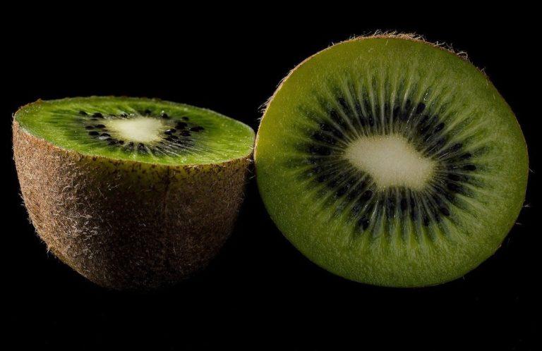 The amazing health benefits of kiwi fruit