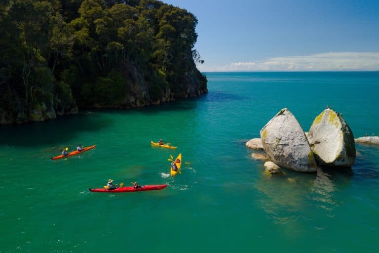5 outdoors things to do in Nelson Tasman